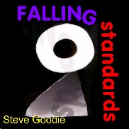 Falling Standards cover