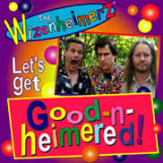 Let's Get Good-n-Heimered cover