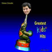 Steve's Greatest Kids' Hits