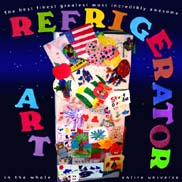 Refrigerator Art cover