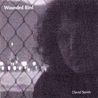 Wounded Bird cover